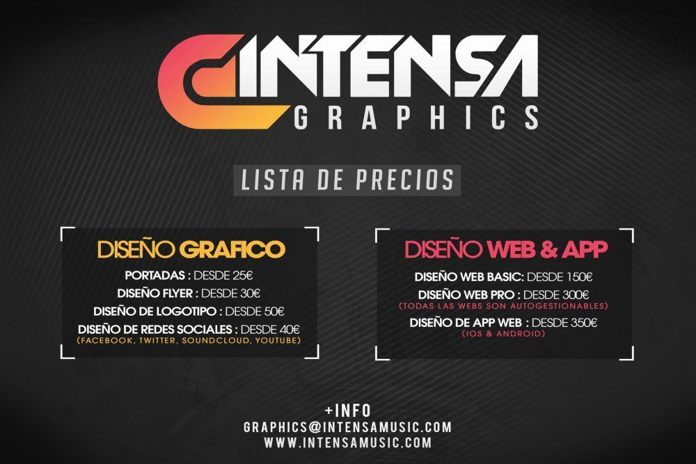 INTENSA GRAPHICS